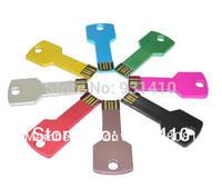FULL capacity 64GB USB 32GB keyshape pen drives FREE shipping , (1PCS /lot)  USB Memory Stick Flash Pen Drive 8GB 16GB 32GB 64GB