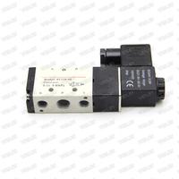 4V210-08  24VDC