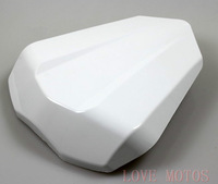 White Rear Solo Seat Cover Cowl For Yamaha 2006 2007 YZF R6 06 07 # X04 Free Shipping