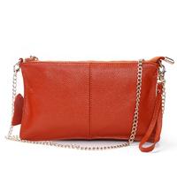 Women Fashion Bags 2014 Designer Handbags High Quality Leather Cowhide Handbag Women's Genuine Leather Day Clutch Shoulder Bags