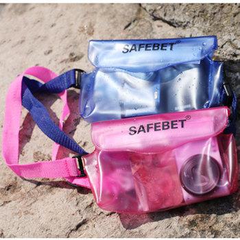 2013 sales and free shipping waterproof waist pack money pack running pouch belt water belt running waist shoulder bag WB21