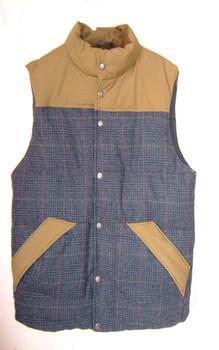 2013 genuine counter purchasing new men's vest vest collar Free shippingX