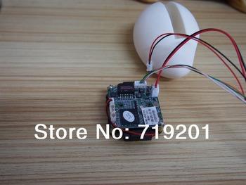 CCTV 1.0 Megapixel Camera Module, 720P HD IP Camera Module for security surveillance web camera+IR-CUT