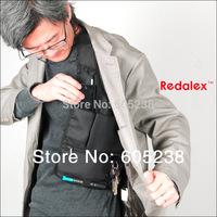 12 pcs / lot Anti-Theft Hidden Underarm Shoulder Bag Holster Multifunction Redalex Inspector Shoulder Bag - Agent Bond 007 Bag