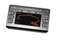 Musedo MT-40 3 in 1 LCD Guitar Bass Automatic Chromatic Tuner Metronome Tone Generator 10pcs/lot