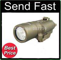 Send Fast X300 Ultra High Ouput LED 500 Lumens light X300