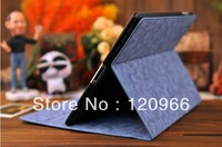 For Apple ipad4 minimalist canvas dormancy holster For Apple ipad3 holster For Apple ipad 2 Smart Cover Sleep