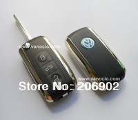 for Brazil Positron car alarm remote key control 433.92mhz (3 button with metal edge)