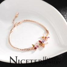 charm bracelets swarovski price