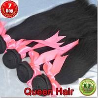 100% cheap brazilian 10% off sale , 2pcs / lot brazilian virgin straight hair extension free shipping kbl human weave