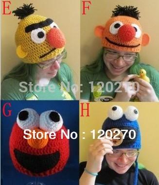 Baby Hat Crochet on Pinterest