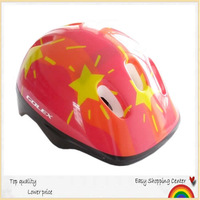 Free shipping! hot sale GOLEX  cartoon pentacle children bicycle helmet / roller skating helmet ,ultra authentic small size.