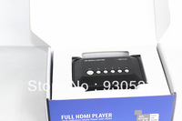 HDMI media player 1080p +hdmi  + usb  + mkv  true media player auto play when power up western media player 1080p