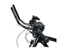Hot sell!2013 new Bike Cycling Bicycle MTB Aluminum Alloy Triathlon Aero bicycle Handlebar Rest Handle Bar free shipping