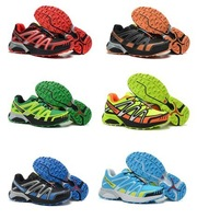 2013 Newest Salomon XT HORNET M Running Shoes,Men's Fashion Design Athletic Shoes With Tag,Wholesale Sports Hiking Footware Sale