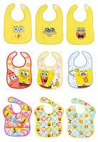 Cotton Baby bib Infant saliva towels carter's Baby Waterproof bib Carter Baby wear 5pcs/lot free shipping