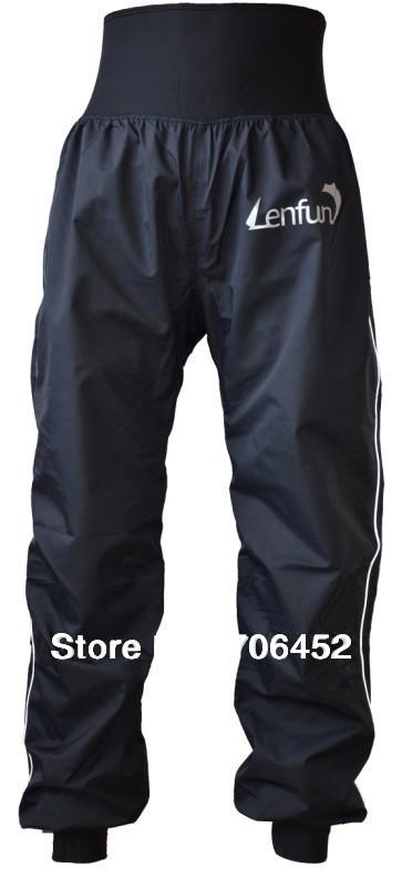 LENFUN UNISEX waterproof pants,trousers,canoeing,paddle jackets,Touring,Kayaking ,Sea Kayak,Flatwater,Rafting(China (Mainland))