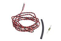F05839 External Voltage Cable RX for futaba 14SG 70V 18MZ R7008SB + Freeship