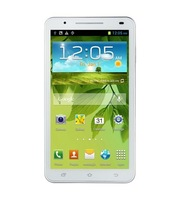 "Star U89 White Note 2 N9776 updated MTK6589 Quad Core 1GB RAM 6"" Screen 3600mAh Battery 3G Smartphone Android 4.2 Mobile Phones"
