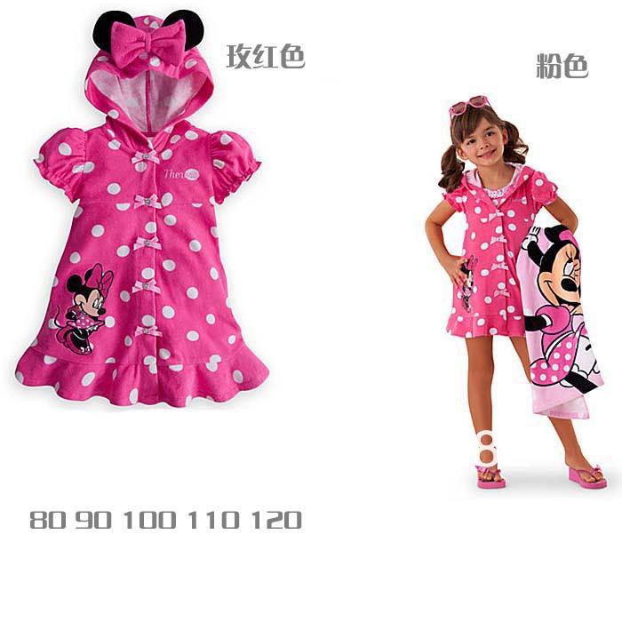 2014 baby font b dress b font summer girls hoodies girl cartoon font b