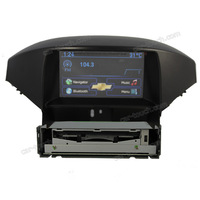 car audio head unit car electronics for Chevrolet Orlando