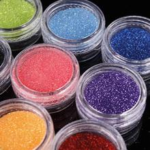 popular nail glitter dust