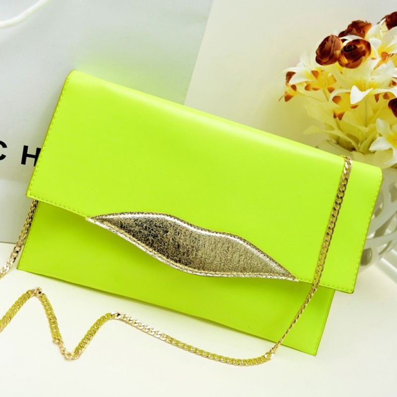 Whole Neon Clutches 109