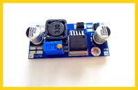 5pcs/lot DC Buck Converter Step Down  LM2596 LM2596S  Adjustable Power Supply Module