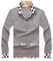 Free Shipping, Mens T shirts Fashion 2013, Plus Size 4XL Fashion Formal Male T-shirts, Pyrex Vision Men T shirt B2828