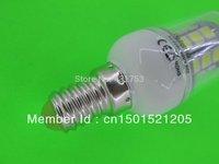 2014 new arrival new freeshipping led light e14 200-240v cold / warm degree 5050 smd 27led light bulb lamp energy saving
