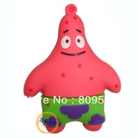 Lovely Cartoon USB Drive 1GB 2GB 4GB 8GB 16GB 32GB Memory Flash Pendrive Stick Genuine