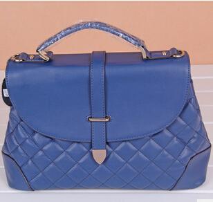 New 2014 brief women leather handbags designer Famous shoulder bags genuine leather handbag high quality totes messenger bag