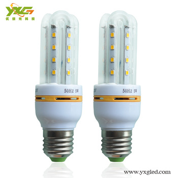 hot sell e27 led corn lamp for the garden 220v 10w 900-1000lm warm white cool white 85-265v
