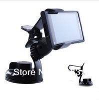 For iPhone/ GPS,MP34,/CD/Camera Multi-Direction Car Mount holder etcFree Shipping