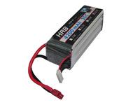 Free shipping Lion Power Lipo battery 22.2V 4200MAH 35C 6S Max 45C fast charing RC Lipo battery
