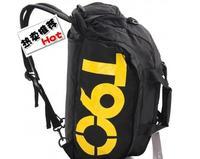 Multifunctional  bag sports shoulder bag cross-body  bag  popular waterproof  unisex sports gym bag