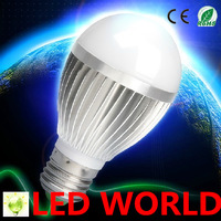 Promotion hot sale  Free shipping CREE E27 /E14/GU10  9W/12W/15 W LED Light Lighting  Bubble Ball Bulb Lamp High Power  85-265V