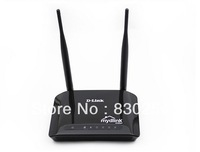 D-Link DIR-605L 300M Wireless Router Dual Antenna High Power Anti-Rub Network The 5dBi Cloud Routing Free Shipping