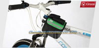 2013 NEW Outdoor Bicycling Sports Mutil-function New Design  Bike Bicycle Trame Pannier Front Tube Bag