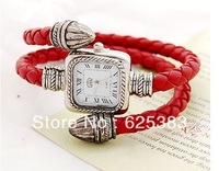Han edition retro Roman numerals of fashionable women watch bracelet watches