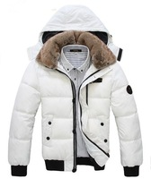 men down Free shipping Men's coat Winter overcoat Outwear Winter jacket men Down & Parkas
