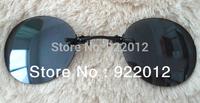 A113 Model Classic Round Clip On glasses Matrix Morpheus Sunglasses Matrix Sunglasses Movie sunglasses rimless sunglasses men