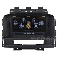 A8 chipset S100 DVD GPS navigation system headunit 3G/WIFI Internet 20 V-cdc F Opel J 2011 2012