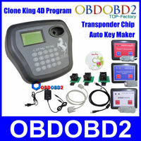 2014 Best Selling Auto Key Programmer Clone King 4D Transponder Clone Key Maker On Sale
