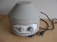 800-1 mini Laboratory Centrifuge Lab Supplies Medical Practice 4000 rpm 20 ml x 6 CE Certificate centrifuga laboratorio