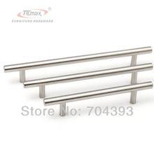 10PCS 128mm Stainless Steel Kitchen Cabinet Knobs Handles Dresser Drawer Pulls Furniture Hardware