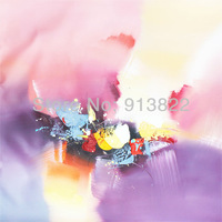 High Q.Abstract  Paintings hand-painted on Canvas Fashion sex art  Wall decor