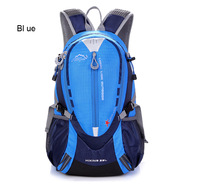 2013 hot sell travel backpack outdoor mountain bike hiking backpacks outdoor waterproof combination mountaineering bag YFCB016