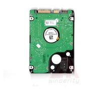"2.5"" SATA  HDD 120GB (HM121HI) Hard Disk Drive For Dell HP Lenovo Thinkpad ASUS Acer Sony Laptop PS3"