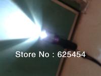 lanterna LED Flashlight Q5 led rechargeable led xenon longrange household selfdefense